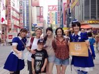 【千代田のさくら祭り限定500円ツアー】初心者歓迎! アキバぷちツアー