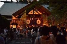 【東京大神宮】七夕祈願祭