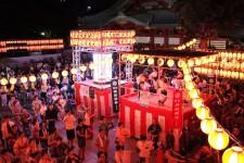 神田明神 第4回 納涼祭り