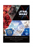 STAR WARS Marunouchi Bright Christmas 2019 -Precious for you-