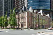 OPEN CITY MARUNOUCHI 2021